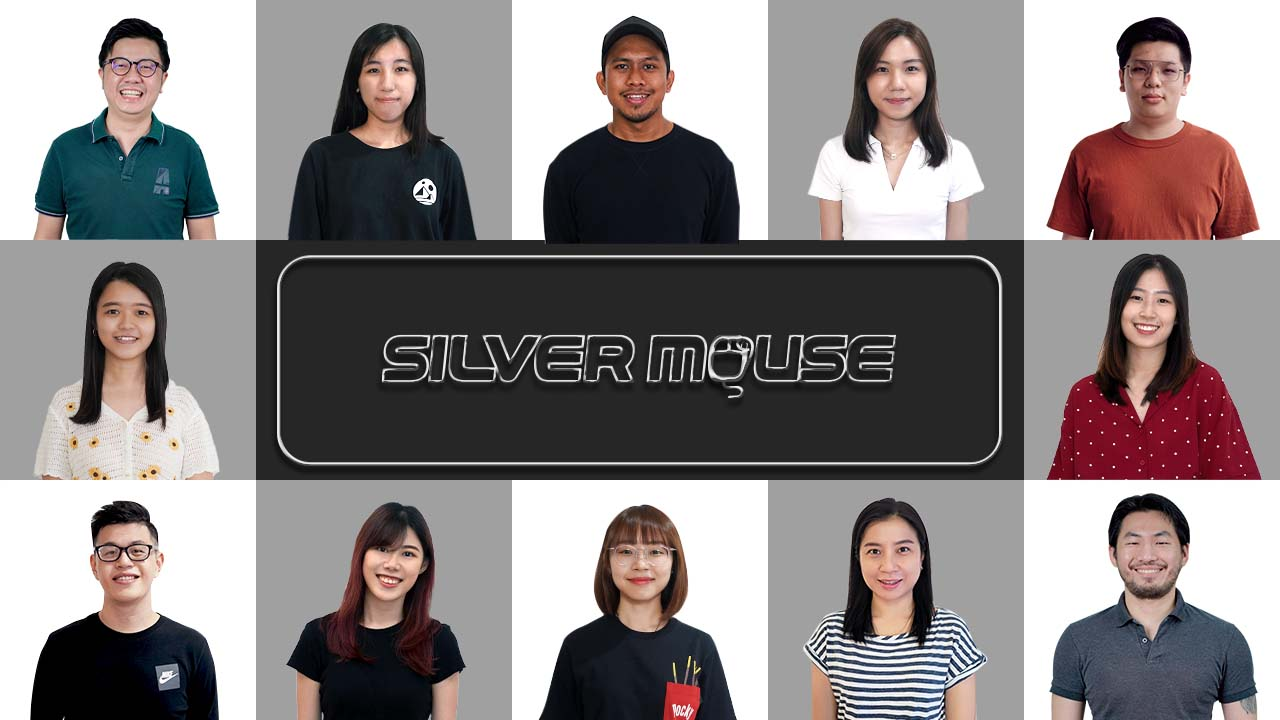 Silver Mouse team